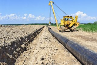 Izrael, Řecko a Kypr podepíší dohodu o výstavbě podmořského plynovodu do Evropy