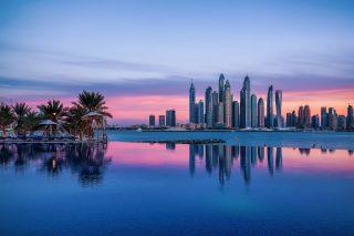 Ohroženo je i EXPO 2020 v Dubaji