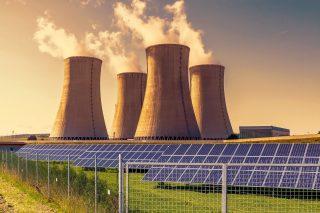 Kdo zaskočí za reaktory, když nebude foukat a svítit, ptá se vlivný německý ekonom Sinn