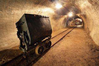 Kolumbie zdvojnásobí produkci zlata