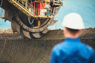Konec uhlí? Stát má tři scenáře dekarbonizace