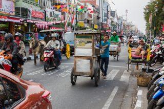 Indonésie: Vývoj je nejistý, Češi by se měli hned vrátit domů