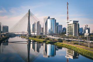 Brazílie se otevírá exportérům (video)
