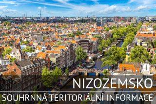 Nizozemsko: Souhrnná teritoriální informace