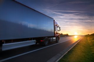 Upozornění pro české silniční dopravce v Dánsku