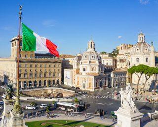 """Krajská exportní konference """"Španělsko a Itálie - obchodní příležitosti pro české firmy"""""""