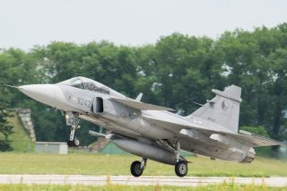 Britský projekt stíhacího letounu budoucnosti Tempest nabírá na obrátkách