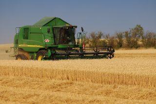 Zemědělská produkce České republiky loni vzrostla o 9 miliard