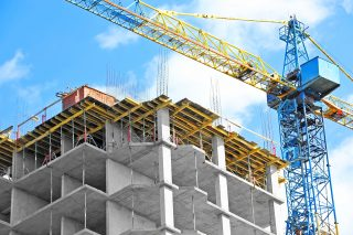 Stavebnictví – nejžádanější předmět podnikání v SAE