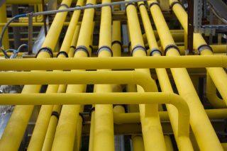 Polimex Mostostal a General Electric postaví v elektrárně Dolna Odra dva plynové bloky PGE
