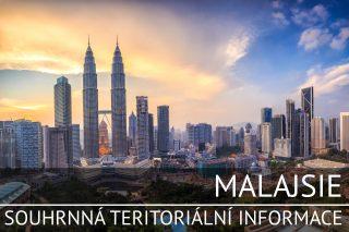 Malajsie: Souhrnná teritoriální informace