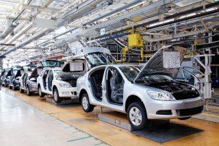 Škoda Transportation založila nový společný podnik v Sankt Peterburgu
