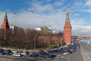 Rusku se panika kolem viru zatím vyhnula. Muselo pouze odložit ekonomické fórum v Soči