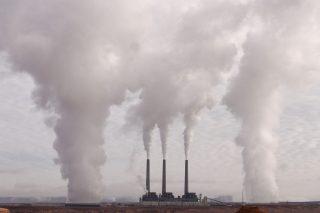 Japonsko: Demonstrační projekt zachytávání CO2 úspěšně ukončen