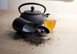 Jihoafrický honeybush čaj – velký potenciál v malém průmyslu