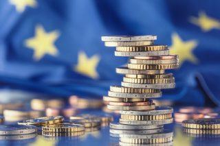 Brexit a hra o evropské peníze