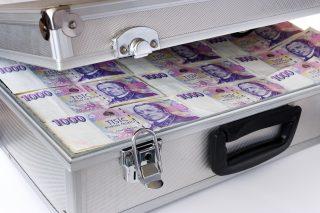 České firmy nejčastěji kupují Ukrajinci a Slováci
