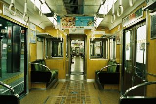 Ósacké metro testuje turnikety s detekcí obličeje