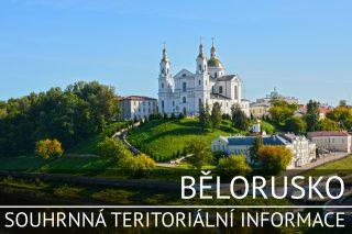 Bělorusko: Souhrnná teritoriální informace