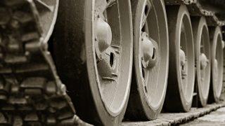 Rumunsko koupí od Iveco 942 vojenských nákladních vozidel v hodnotě 216 mil. €