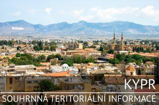 Kypr: Souhrnná teritoriální informace