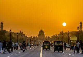 České firmy hledají podnikatelské příležitosti v Indii
