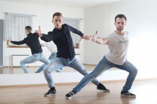 Taneční škola Dancebuddies: Podnikání v rytmu