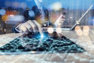 Digitalizace českých firem zrychluje. V některých oborech jsou na špičce