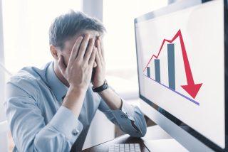 CRIF: Počet bankrotů firem, podnikatelů a obyvatel v roce 2019 po šesti letech vzrostl