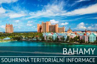 Bahamy: Souhrnná teritoriální informace