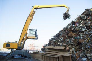 Startup Cyrkl rozjíždí naplno digitální tržiště pro odpady