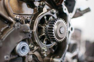 Mise dodavatelů strojírenské techniky do Turecka