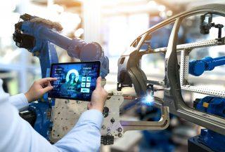 Pracovní trh se vyvíjí. Továrny budoucnosti potřebují nové pozice