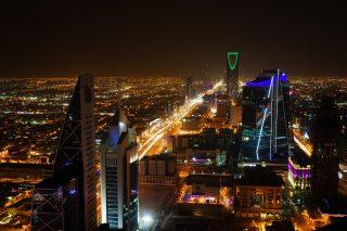 Oficiální návštěva ministra zdravotnictví Adama Vojtěcha s podnikatelskou delegací v Saúdské Arábii