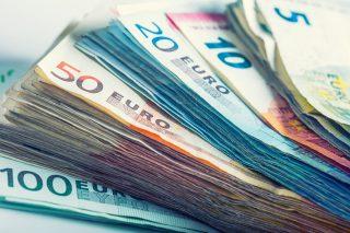 Jednotné kurzy cizích měn za zdaňovací období 2019