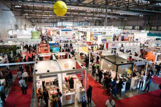 Úspěšná prezentace českých firem na mezinárodním potravinářském veletrhu ISRAFOOD v Tel Avivu a při B2B v Betlémě