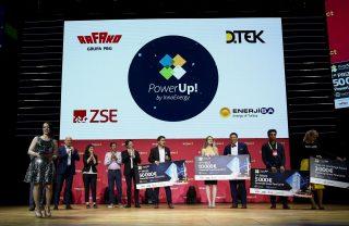 InnoEnergy opět spouští PowerUp! Výzvu pro start-upy