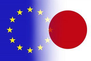 Dohoda EU a Japonska oslavila 1. února rok své existence