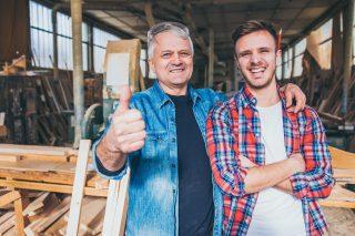 První benefit pro rodinné firmy je připraven: GEN–záruka