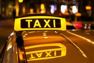 Dne 1. ledna 2020 v Izraeli vstoupily v platnost nové tarify pro taxi