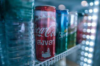 Ve Španělsku každoročně roste automatizovaný prodej potravin a nápojů