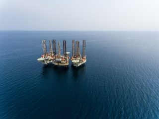 Libanon zahajuje průzkumné vrty pro těžbu ropy a zemního plynu