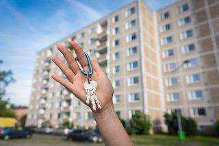 Koupili jste loni nemovitost? Daňové přiznání podejte do konce ledna