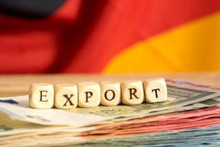 Strojírenství táhne německou ekonomiku. Češi mají dveře otevřené