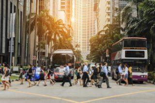 Singapur výrazně přitvrdil vboji skoronavirem