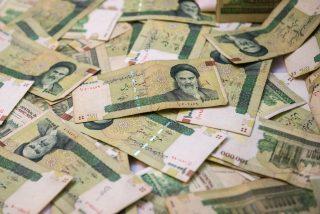 Kolísání íránského rijálu má zabránit nový směnný systém