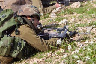 Ve veřejných zakázkách mají izraelské firmy výhodu