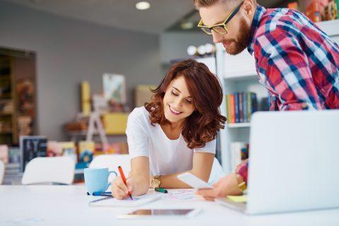 Středočeské firmy mohou opět získat podporu na inovace a marketing