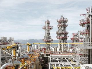 Zelený těžař: norský Equinor sníží do roku 2050 emise téměř na nulu