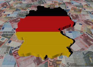 Německo: Největší výzva od druhé světové války
